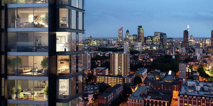 Москва опустилась на 5 место в европейском рейтинге стоимости аренды