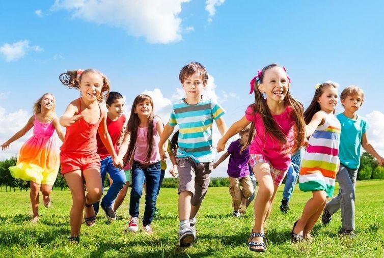 «Сириус Парк» поддержал благотворительный проект «Детские деревни – SOS»