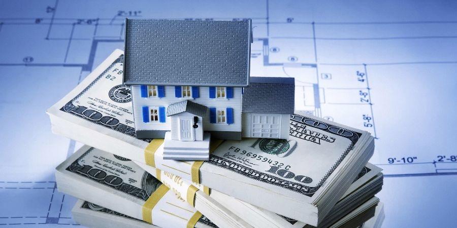 Инвестиции в европейскую коммерческую недвижимость падают