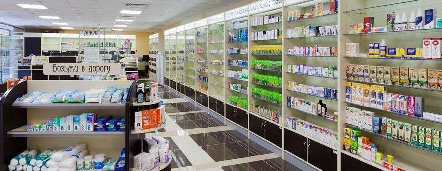 В «Сириус Парке» открывается аптека