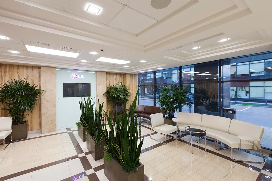 Новый арендатор «Сириус Парка» — компания «Артикон»