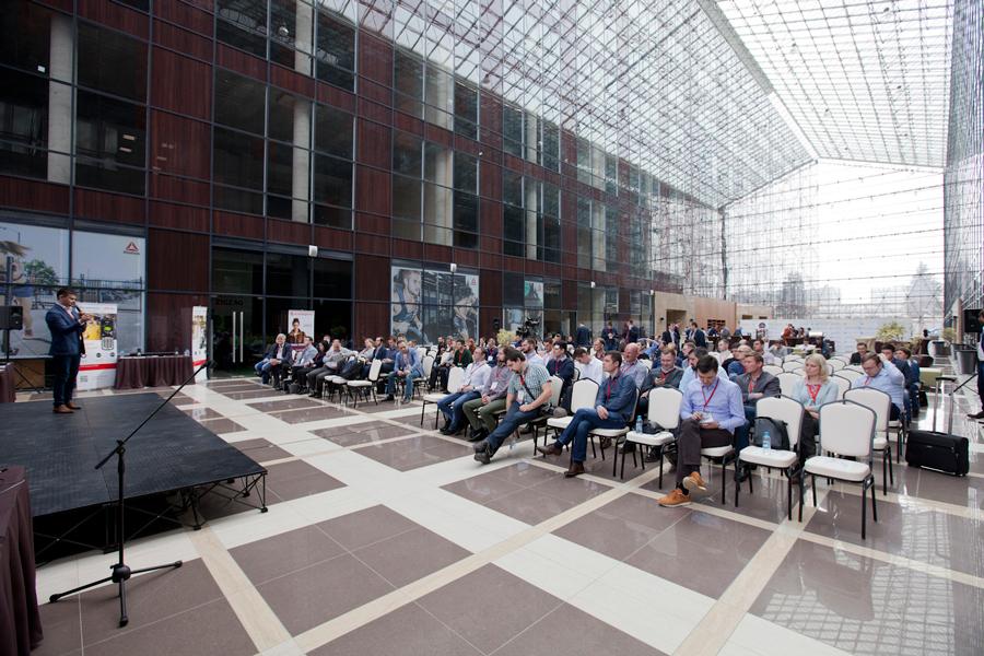 В «Сириус Парке» пройдут семинары по бухгалтерии и юриспруденции