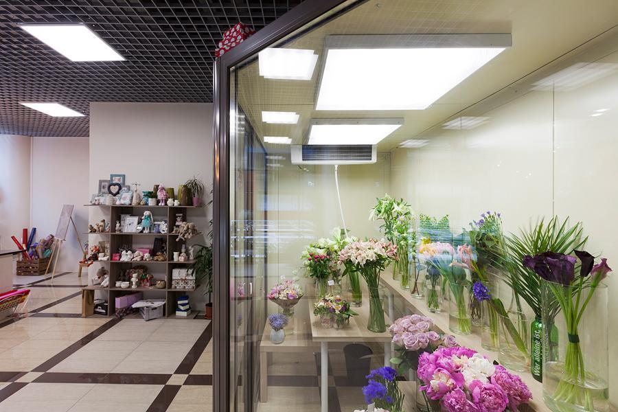 Цветы к 1 сентября можно приобреcти в ДК «Сириус Парк»