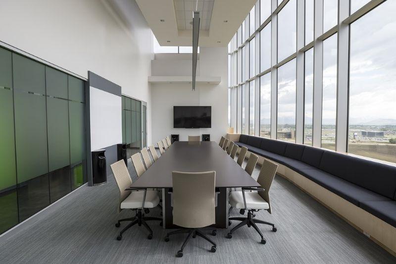Функциональность бизнес-центров становится приоритетной