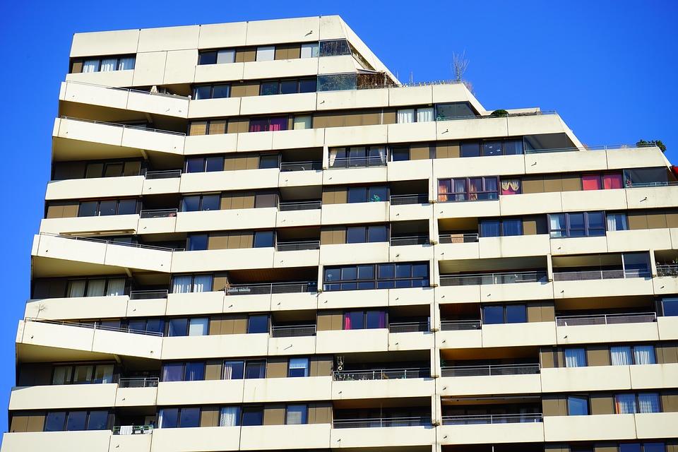 Отсутствие нового строительства стало вектором позитива рынка коммерческой недвижимости