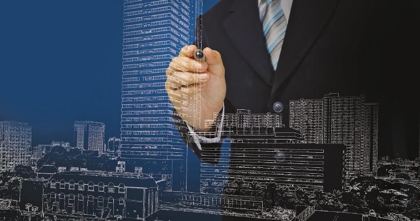 Россия входит в ТОП-10 стран с самой большой совокупной стоимостью недвижимости