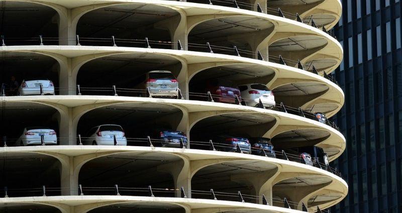 Коэффициент парковки. «Сириус Парк» поясняет