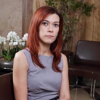 Тимянская Ольга
