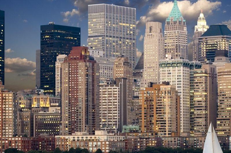 Офисы в Москве дешевле нью-йоркских и гонконгских