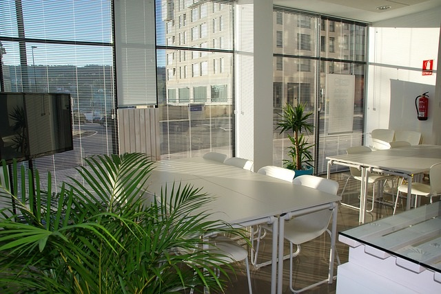 Что главное в офисной недвижимости?