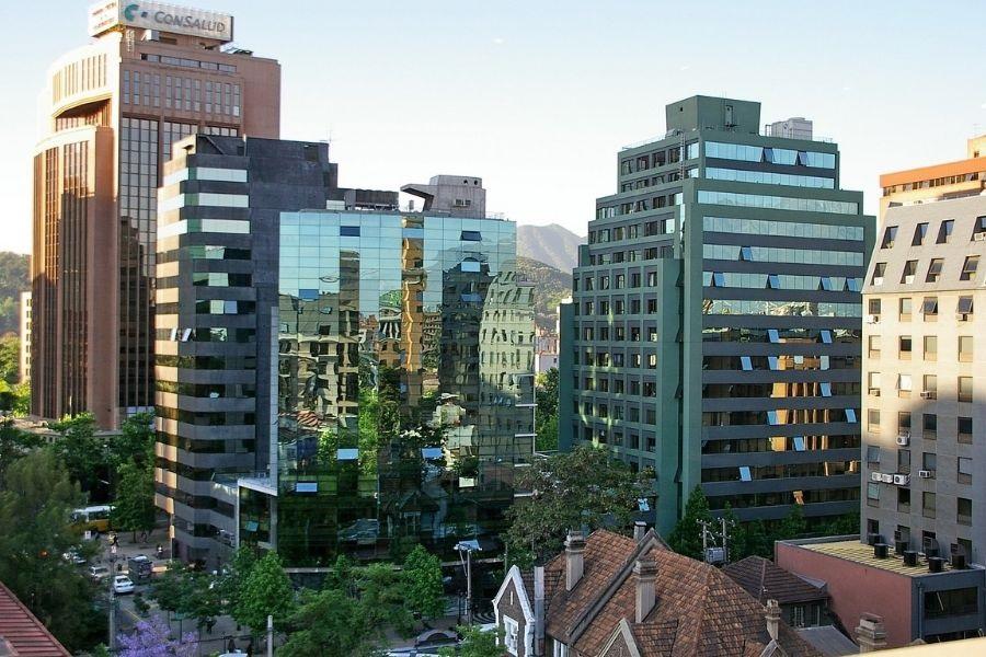 Выход из кризиса может повлечь подорожание коммерческой недвижимости