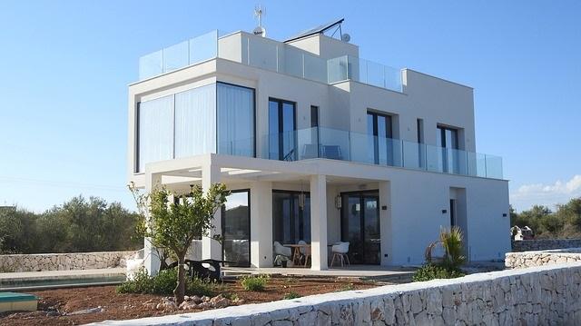 Принципы оценки недвижимости