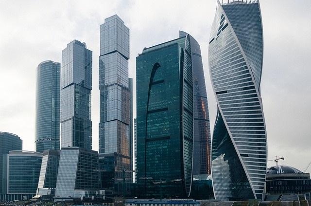 К 2020 году в Москве будет сдано 1млн квадратных метров офисов