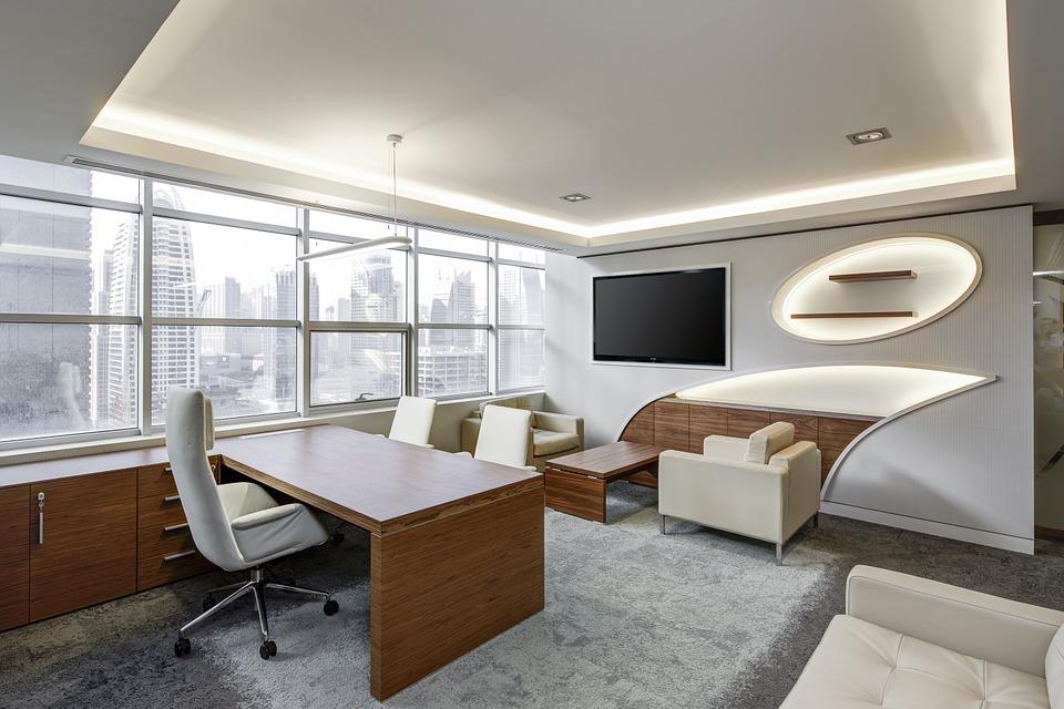 Требуется офис-конструктор: новые тенденции в коммерческой недвижимости