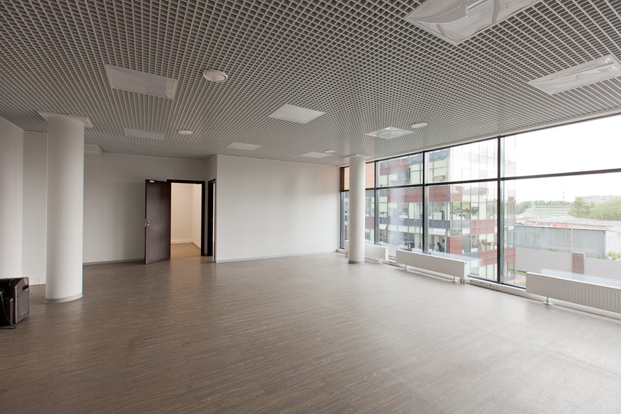 «Управление ВОЛС-ВЛ» завершило ремонт своего офиса в «Сириус Парке»